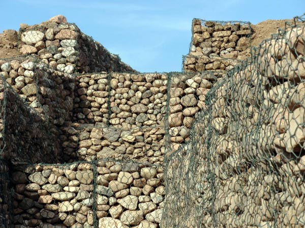 Heavy-duty Gabion Box