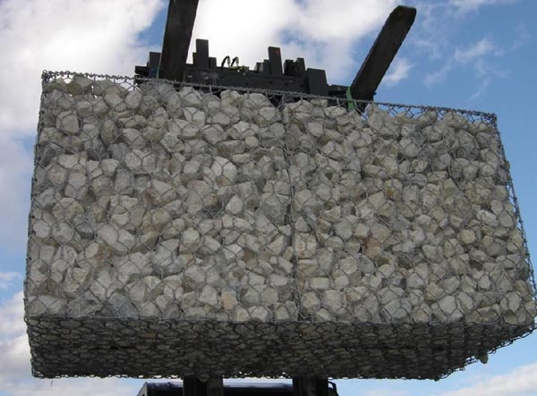 Gabion Box (Square)
