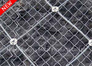 Slope Protection Netting
